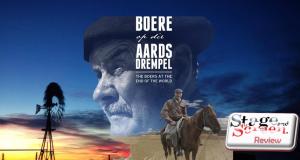 Review: Boere op die Aardsdrempel