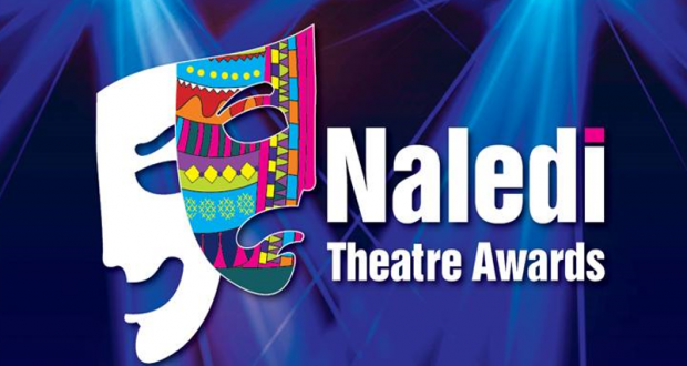Naledi Theatre Awards 2017:  The Nominees