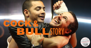 A Cock & Bull Story