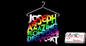 Review: Joseph and the Amazing Technicolor Dreamcoat