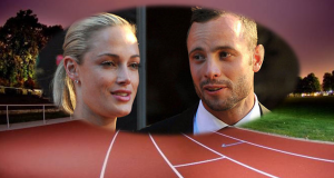 Hartiwood Films and Deepend Films announce collaboration on Oscar and Reeva Documentary