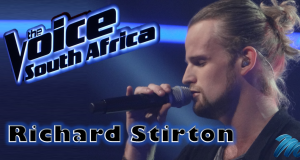 Richard Stirton wins The Voice