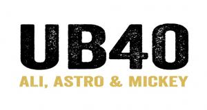 UB40:  November 2016