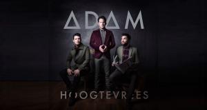 Adam:  Hoogtevrees
