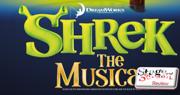 Shrek, The Musical