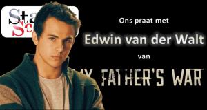 Ons Praat met Edwin van der Walt