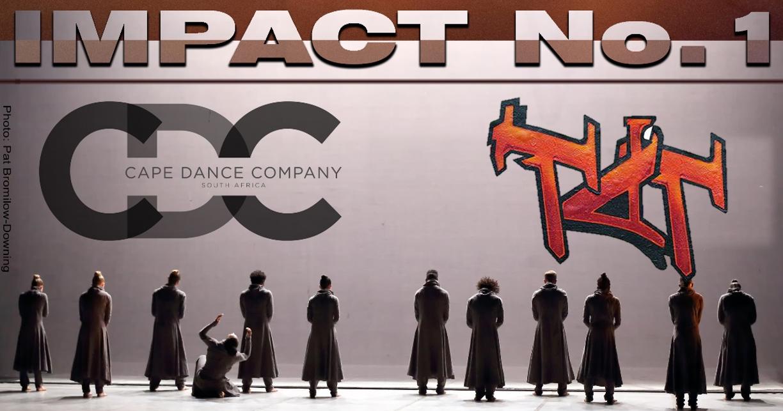 Impact No. 1