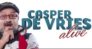 Casper De Vries: Alive