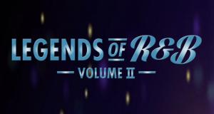 Legends of R&B vol II: March 2017