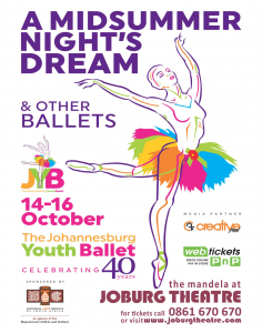 A Midsummer Night's Dream and Other Ballets