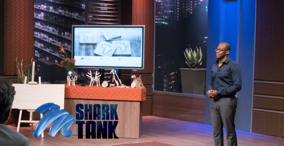 Gil Oved clinched first deal in Shark Tank