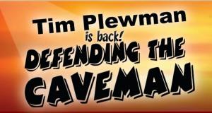 Defending the Caveman