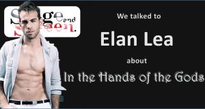 We Talk to Elan Lea