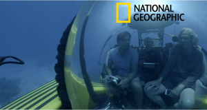 National Geographic's 'Before The Flood' Spreads Environmental Message to more than 60 Million People
