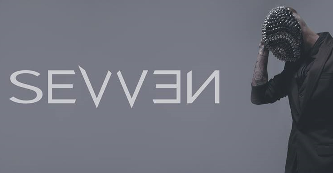 Sevven:  Forget Who We Are