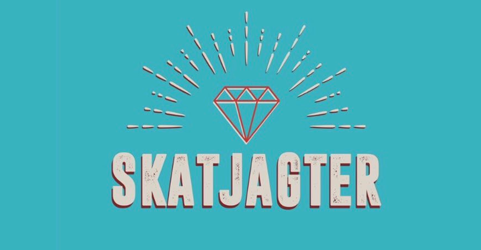 Skatjagter on VIAtv
