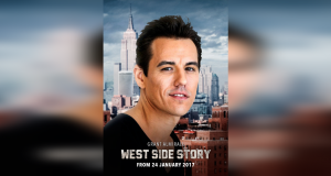 Grant Almirall joins the cast of West Side Story