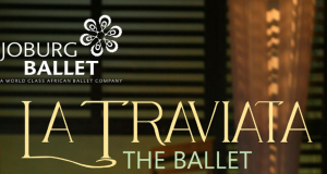 La Traviata and other Ballets for 2017