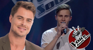 The Voice SA:  Bobby Grabs John James