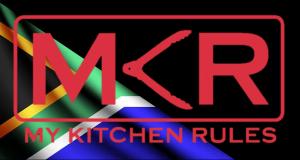 My Kitchen Rules: SA