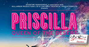 Review: Priscilla, Queen of the Desert