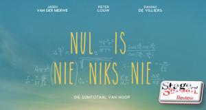 Nul is nie Niks nie