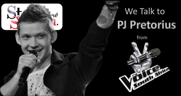 We Talk to PJ Pretorius