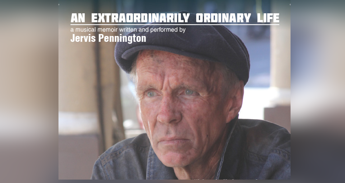 An Extraordinarily Ordinary Life