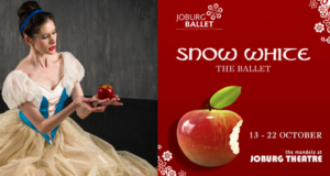 Win Tickets to Snow White