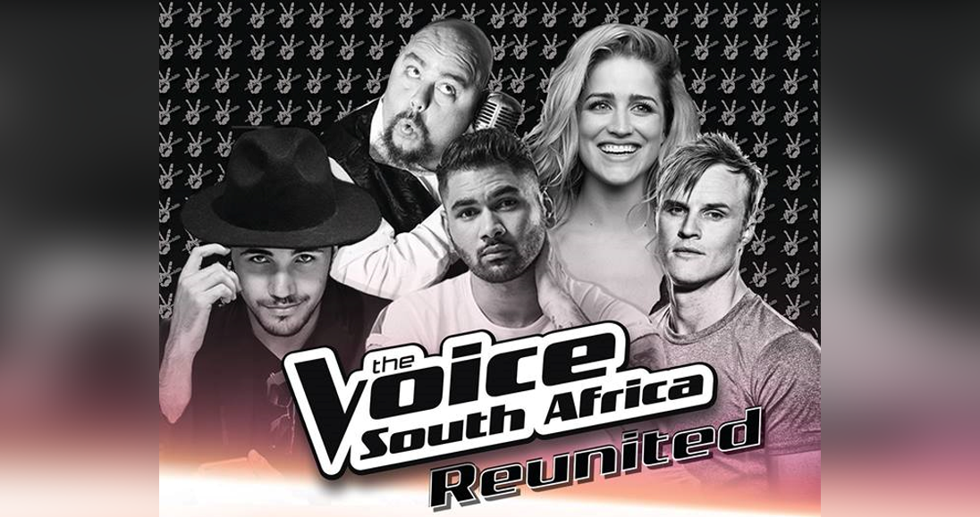 The Voice Reunited