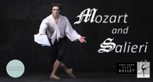 Mozart and Salieri