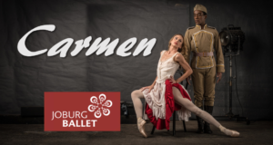 Win Tickets to Carmen