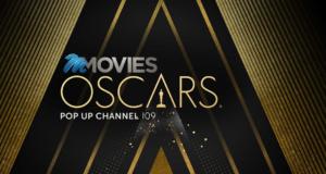 Oscars Pop-Up Channel