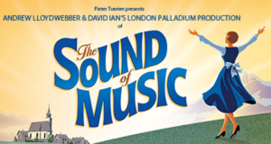 Win Tickets to The Sound Of Music