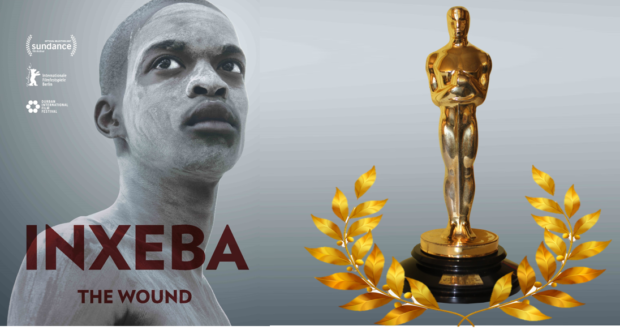 Inxeba – The Wound:  SA's Oscar Hope