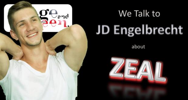 We Talk to JD Engelbrecht