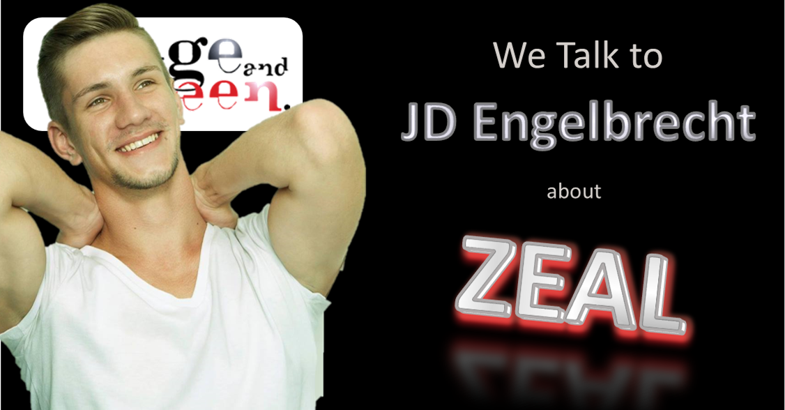 We Talk to JD Engelbrecht