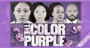 The Color Purple Ruturns