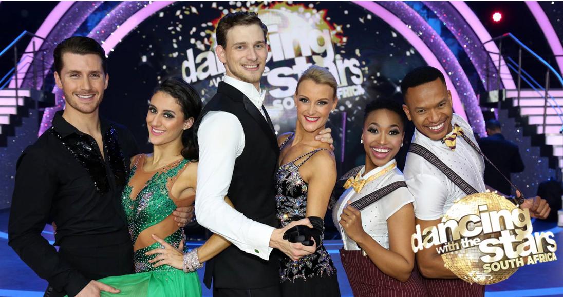 Dancing with the Stars SA Final