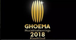 Ghoemas 2018