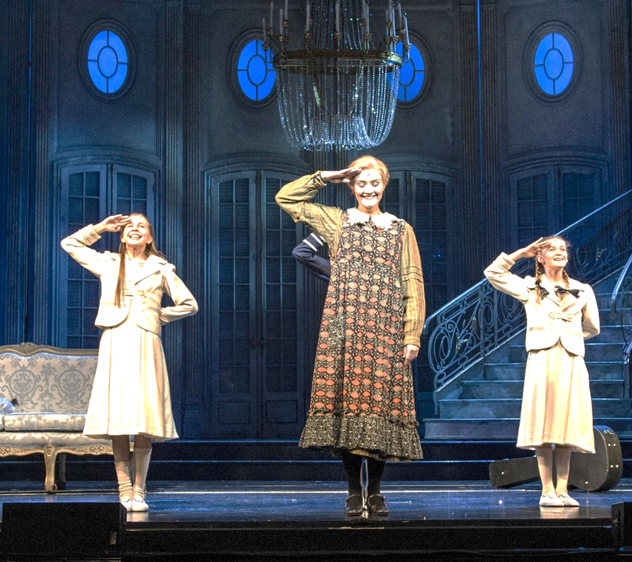 Sound Of Music | Stage and Screen