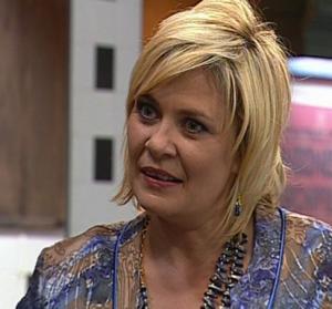 Franci Swanepoel as Toeks in Binnelanders