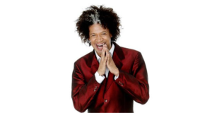 Lottering at the Lyric