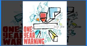 Justin Serrao:  One Year Warning