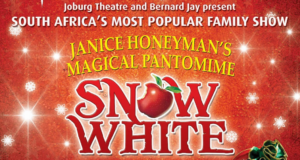 Win Tickets to Snow White, The Panto