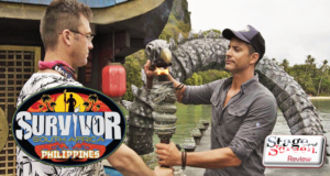 Stage and Screen Visits Survivor SA