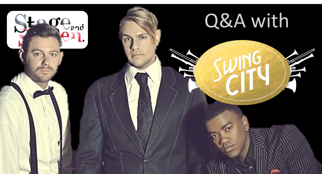 Q&A with Swing City