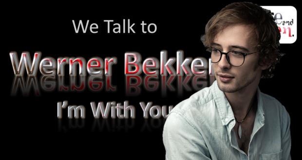 We Talk to Werner Bekker