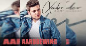Xander Joubert: Aardbewing