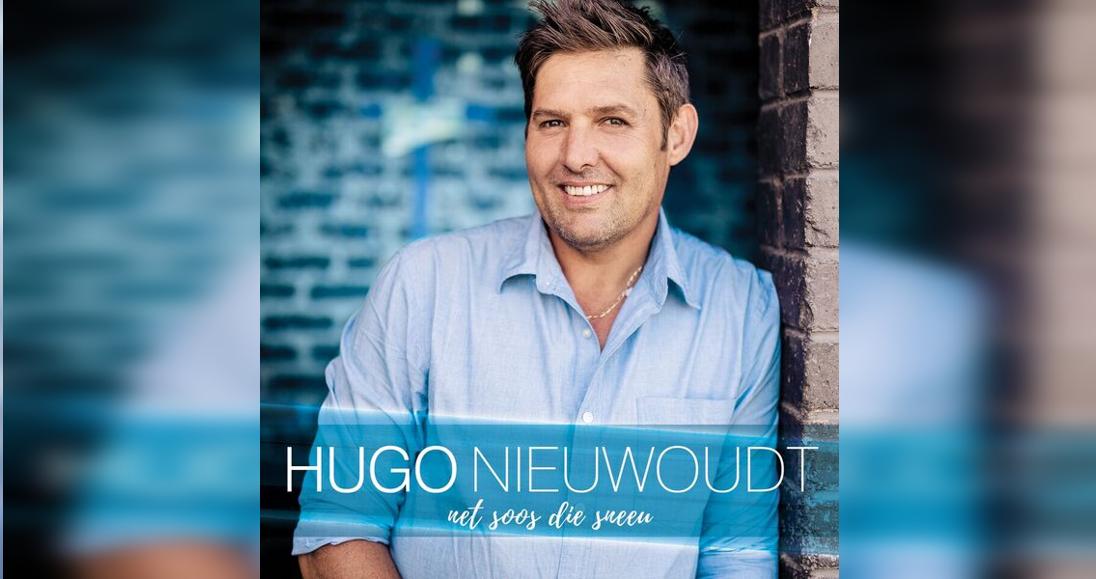 Hugo  Nieuwoudt: Net soos die Sneeu